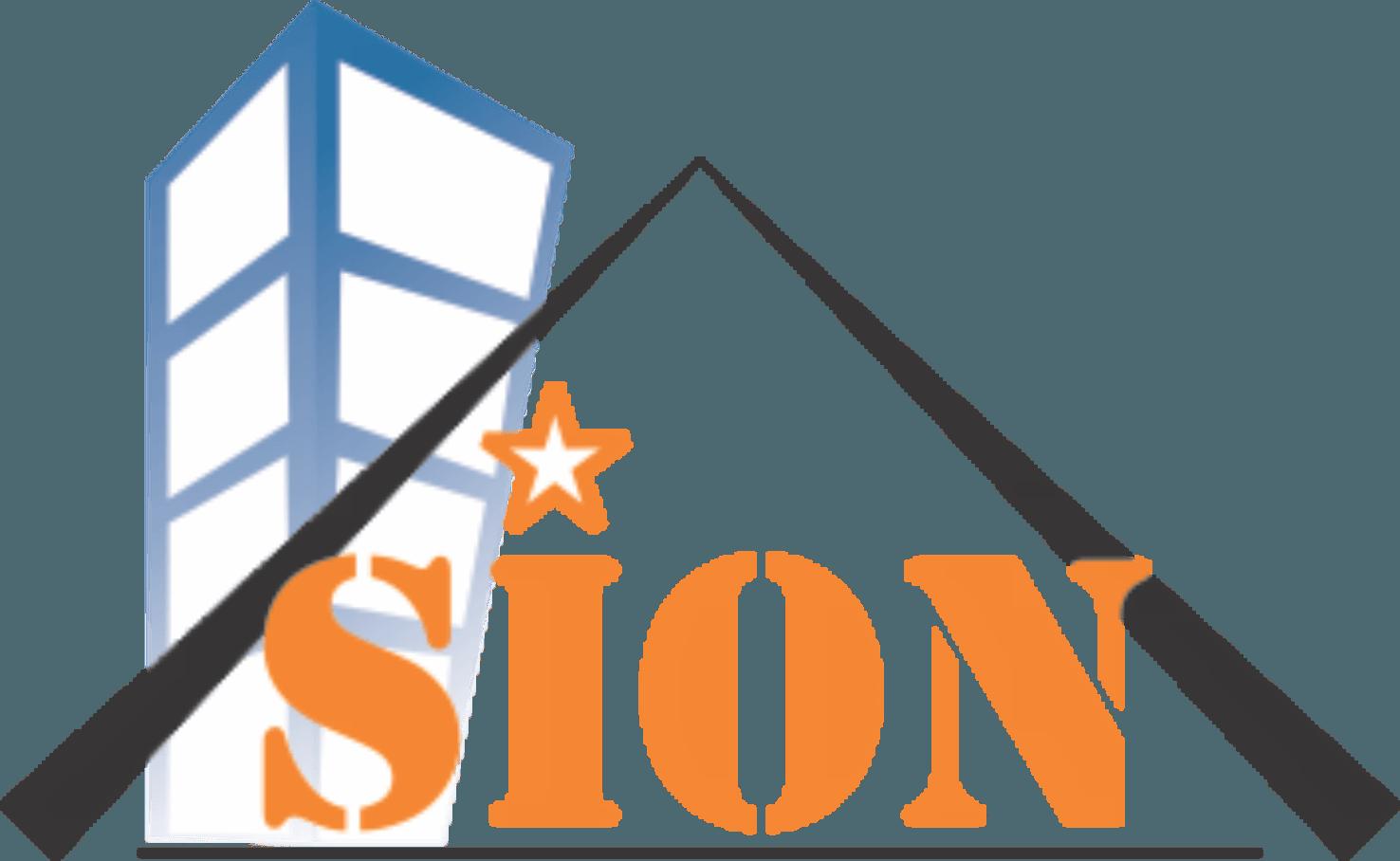 Logo Sion Construction Surabaya Pelayanan Terbaik Renovasi RUmah SUrabaya Konsultasi Gratis