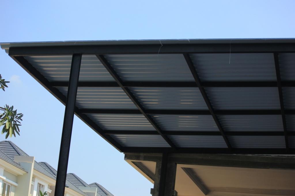 jasa pasang kanopi dengan atap alderon renovasi rumah surabaya bahan berkualitas terpercaya murah bertanggung jawab kota