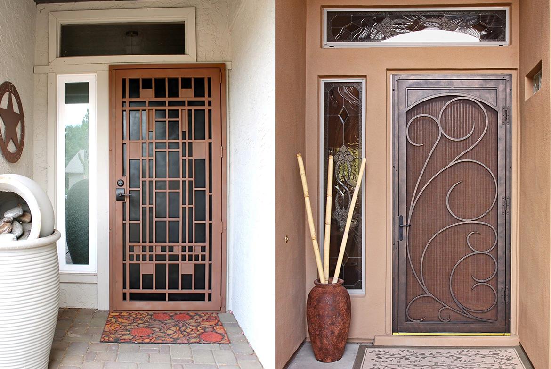 pintu expanda sion konstruksi besi baja bangunan surabaya desain minimalis harga terjangkau jasa pemasangan dan pembuatan pintu aluminium rangka besi