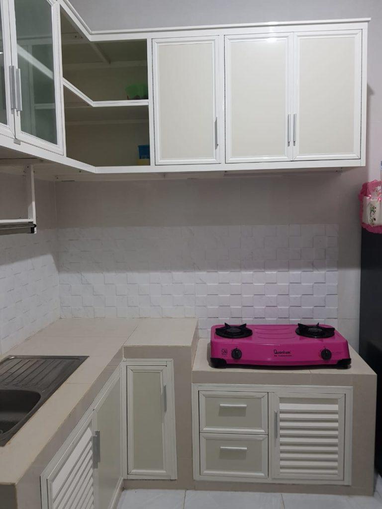perbaikan kitchen set gresik murah berkualitas